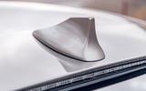 Jaguar F-Type 2020 road test review - aerial