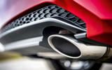 Kia Ceed 2018 road test review exhaust