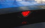 Kia Proceed GT-Line 2019 road test review - brake light