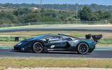 11 Lamborghini Essenza SCV12 2021 RT side