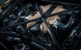 11 lamborghini sian 2021 uk first drive review engine
