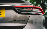 11 Maserati Quattroporte trofeo 2021 RT rear lights