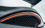 11 McLaren 620R 2021 road test review rear lights