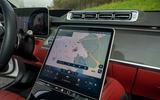 11 mercedes s class s500 2020 lhd uk first drive review infotainment
