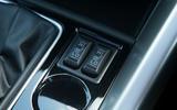 Mitsibushi Eclipse Cross 2018 review heated seat controls