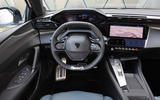 11 Peugeot 308 2021 first drive review cabin