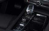 Polestar 1 2020 road test review - centre console