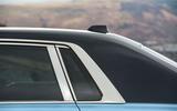 Rolls Royce Phantom 2018 review doors