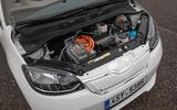 SKoda Citigo-e IV 2020 road test review - electric motor
