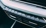 Skoda Octavia Estate 2020 road test review - climate controls