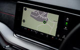 11 Skoda Octavia vRS TDI 2021 road test review infotainment