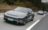 11 xpeng p7 super long range premium 2021 review convoy