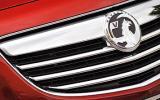 Vauxhall Insignia 2.8 V6