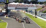 Sebastian Vettel wins Japanese GP