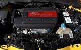 1.4-litre Alfa Romeo Mito petrol engine