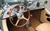 New Allard sports car ready to go