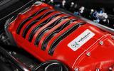 Vauxhall VXR8  Bathurst S