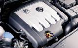 VW Golf 1.9 TDI DSG