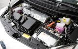 Toyota Prius 1.8 VVT-i T Spirit
