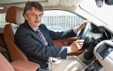 Range Rover Evoque crucial to JLR