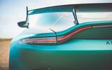 12 Aston Martin Vantage F1 2021 RT rear lights