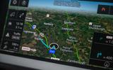 Audi S3 Sportback 2020 road test review - infotainment