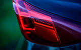 12 Cupra Formentor 2021 road test review rear lights