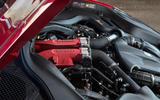 Ferrari Portofino review engine