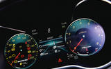 Mercedes-AMG C63 Coupé 2019 road test review - instruments