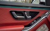 12 mercedes s class s500 2020 lhd uk first drive review door cards