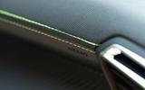 12 Peugeot 2008 2021 RT interior trim