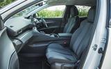 12 Peugeot 3008 2021 RT cabin