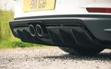 12 Porsche 911 GT3 2021 RT exhaust