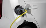 SKoda Citigo-e IV 2020 road test review - charging port
