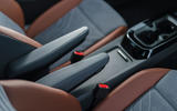 12 volkswagen id 4 2021 uk first drive review centre console