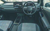 12 VW ID 3 2021 road test review cabin