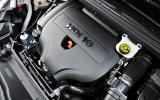 1.6-litre e-HDi Citroën C4 engine
