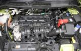 VW Polo tops supermini test