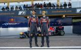 Champion Red Bull reveals RB7