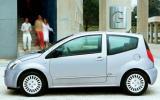 Citroën C2 1.4i Stop & Start