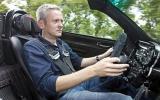 Driving the Pagani Zonda Cinque Roadster