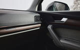 13 audi q5 sportback 2021 first drive review interior trim