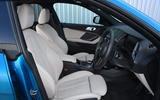 BMW 2 Series Gran Coupe 2020 road test review - cabin