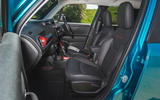 13 Jeep Renegade 4xe 2021 RT cabin