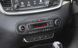 Kia Sorento 2018 road test review climate control