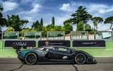 13 Lamborghini Essenza SCV12 2021 RT static