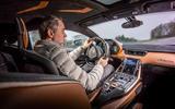13 lamborghini sian 2021 uk first drive review md driving