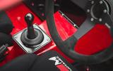 13 MST Mk2 2021 rt gearstick
