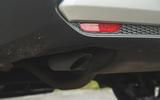 13 Nissan Qashqai 2021 RT exhaust