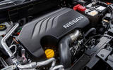 Nissan X-Trail road test review - engine